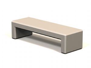 DART Concrete Bench