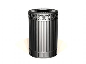 ISUT40 Waste Receptacle